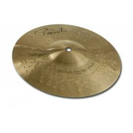"Paiste 10"" Signature Dark Energy Splash Mk1"