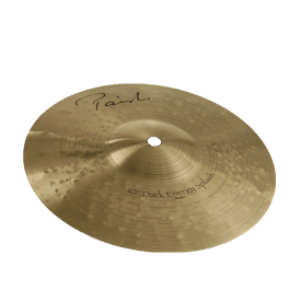 "Paiste 8"" Signature Dark Energy Splash Mk1"