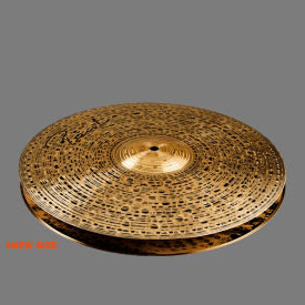 "Paiste 14"" Signature Dark Energy Hi Hats Mk1"
