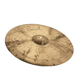 Paiste 22 Signature Dark Energy Ride MkII