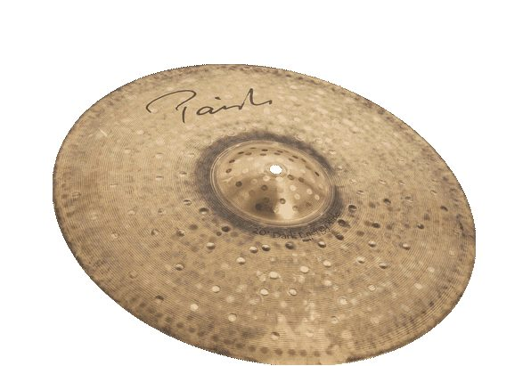 Paiste 21 Signature Dark Energy Ride MkI