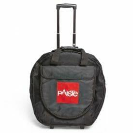 "Paiste 22"" Professional Cymbal Trolley Bag - Black"