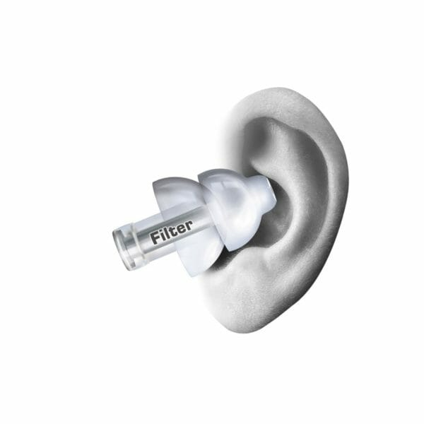 Alpine Music Safe Pro Ear Plugs