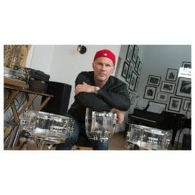 """PDP Chad Smith Signature Snare Drum 12 x 6"""""""