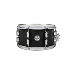 PDP Black Wax Maple Snare Drum 13 x 5.5″
