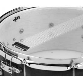 """PDP Black Wax Maple Snare Drum 14 x 6.5"""""""