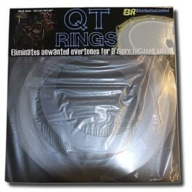 QT Control Ring Set Rock