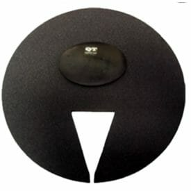 QT 22″ Bass Drum Silencer Pad
