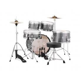 "Pearl Roadshow Jr 16"" Kids Starter Drum Kit - Grindtone Sparkle"