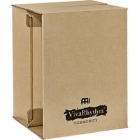 Meinl Viva Rhythm Cajon2Go, Cardboard