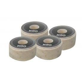 Keo Cymbal Felts 4 pack