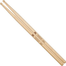 Meinl Concert Sd4, Drumstick Maple, Barrel Wood Tip, Pair