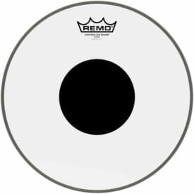 """Remo Clear Controlled Sound 12"""" Drum Head"""