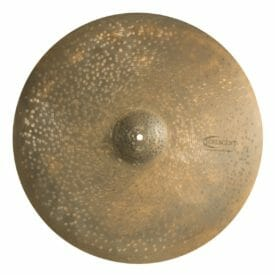 "SABIAN Crescent 20"" Element Distressed Ride"