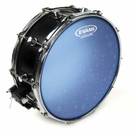 "Evans Hydraulic Blue 14"" Snare Head"