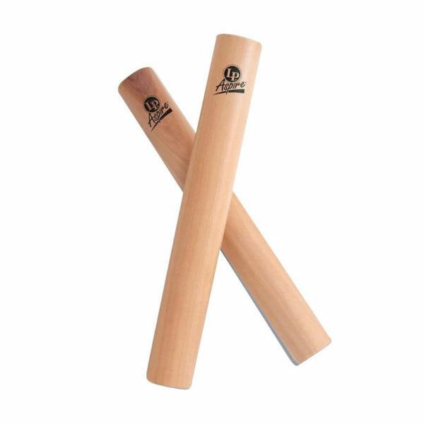 LP White Wood Clave