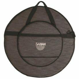 Sabian Classic 24 Cymbal Bag in Heathered Black