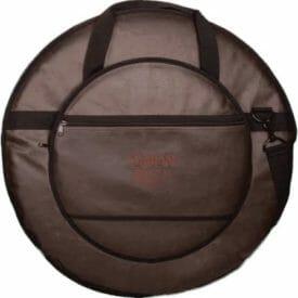 Sabian Classic 24 Cymbal Bag in Vintage Brown