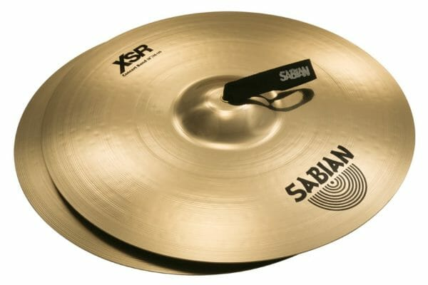 "Sabian XSR 18"" Concert Band"