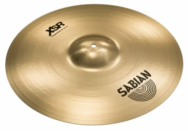 """Sabian XSR 18"""" Suspended"""