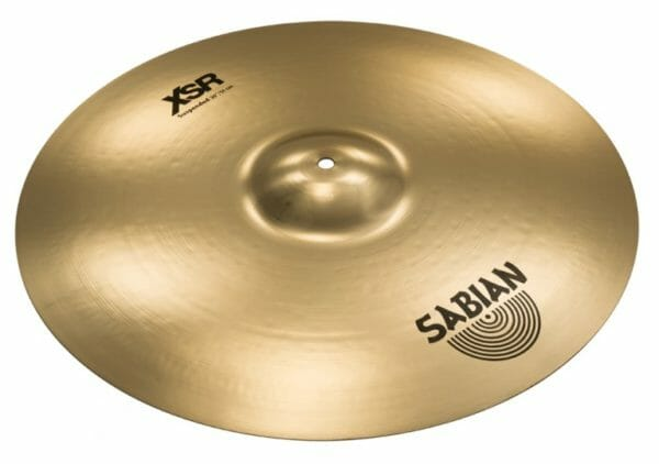 """Sabian XSR 20"""" Suspended"""