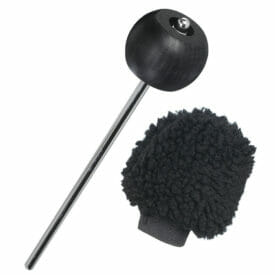 DW 'Black Sheep' Bass Drum Beater