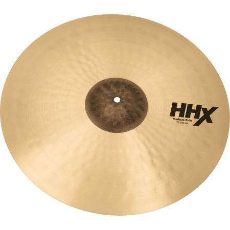 "Sabian HHX Complex 20"" Medium Ride"