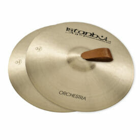 Istanbul Agop Xist 16″ Orchestra