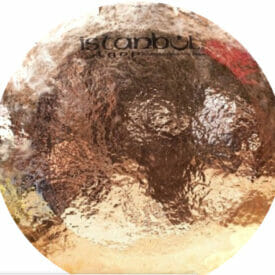 Istanbul Agop 16″ Brilliant Gong