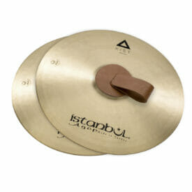 Istanbul Agop Xist 14″ Marching Series Regular