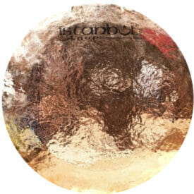 Istanbul Agop 14″ Brilliant Gong