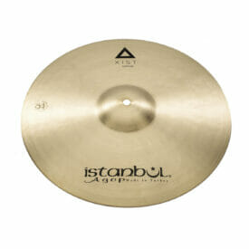 Istanbul Agop Xist 20″ Suspended Crash