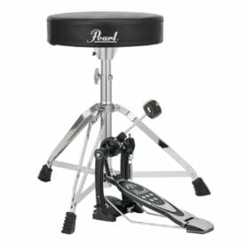 Pearl HWP-DP53 Pedal & Throne Package Deal
