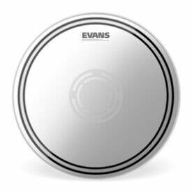 Evans EC Resonant Drum Head, 13 Inch