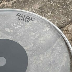 "Code 8"" Law Clear Tom Head"