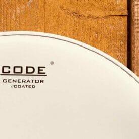 """Code 16"""" Generator Coated Tom Head"""