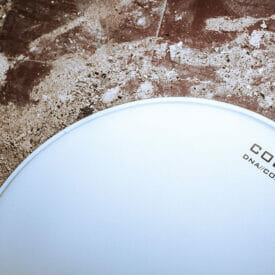 "Code 12"" DNA Coated Drum head"