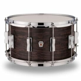 "Ludwig 14x8"" Standard Maple Snare Drum - Brandy"