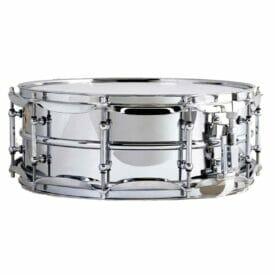 "Ludwig 14x5"" Supraphonic Snare Drum, Tube Lugs"