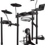 Yamaha DTX402K Electronic Drum Kit 5