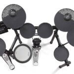 Yamaha DTX402K Electronic Drum Kit 3