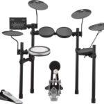 Yamaha DTX402K Electronic Drum Kit2