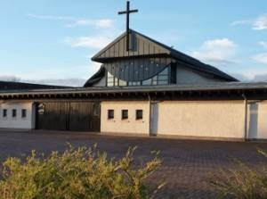 St Anne's, Carnoustie