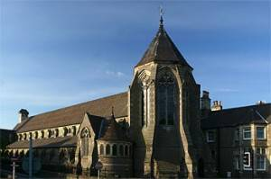 St Mary's, Immaculate Conception, Dundee