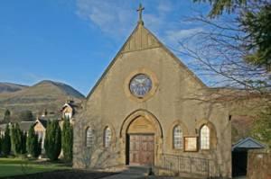 St John Vianney, Alva