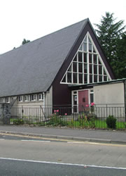 St Mary Magdalene's, Perth