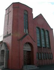 St Columba's, Dundee