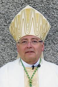 Rt. Rev. Stephen Robson