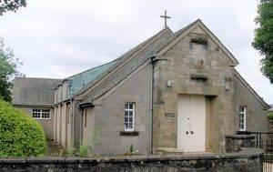 St Matthew's, Auchtermuchty