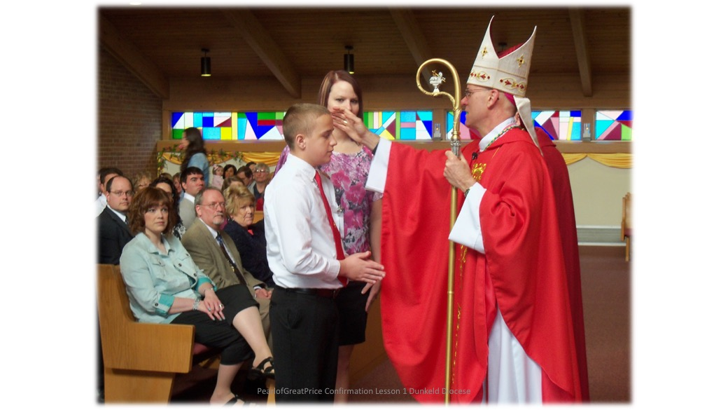 Confirmation Resources